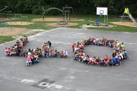 40 Jahre Grundschule Upstalsboom